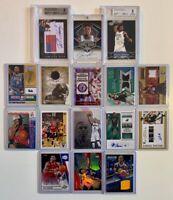 BASKETBALL CARD MYSTERY PACKS  - *PHOTOS ARE OF 12/200 RANDOMLY SELECTED PACKS*