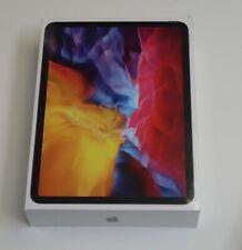 Apple iPad Pro 11'' Wi-Fi 256GB Space Gray 2020 Latest Model MXDC2LL/A Brand New