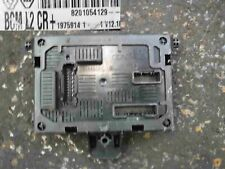 Renault Clio MK3 2005-2012 Dashboard BCM UCH Relay Fuse Box L2CR DECODED RECODED