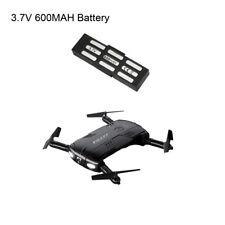 3,7 V 600 mAh LiPo Batterie AKKUS Hohe Kapazität Für FQ777 FQ05 Drone Quadcopter