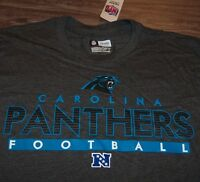 CAROLINA PANTHERS NFL FOOTBALL T-Shirt XL NEW w/ TAG