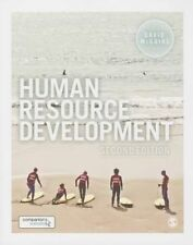 Human Resource Development, McGuire, David, Used; Very Good Book