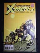 Marvel Comics Astonishing X-Men #3