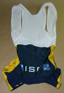 Bicycle Riding Bib By V-Gear    Women Size Small