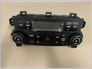 97250-4D253 Original Kia Carnival III a/C Control Panel Control Unit New