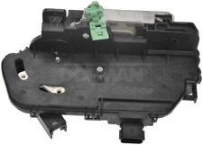 Door Lock Actuator Motor Front Right Dorman 937-720