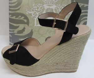 Lime Light Size 8 Wedge Heels New Womens Shoes