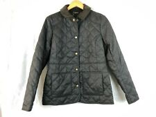 Barbour Women's Helvellyn Quilt Jacket - Olive - Sizes UK 8 & 18 - RRP £149
