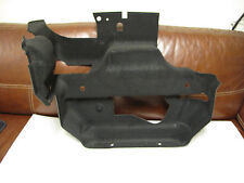 Porsche 997 Carrera 911 987 Boxster Hood Trunk Lining Carpet Luggage Compartment