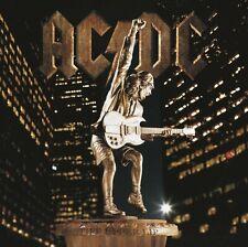 AC/DC - STIFF UPPER LIP  CD NEUF