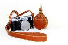 Camera case bag for Fujifilm X100 X100S X100T XT1 XT10 XM1 XM2 XA2 XE1 XE2 XA10