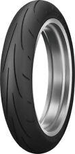 Dunlop Sportmax Q3 Front 120/70ZR17 Motorcycle Tire - 45036891 31-0861 0301-0695