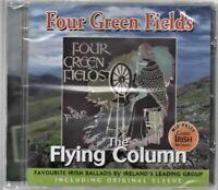 THE FLYING COLUMN - FOUR GREEN FIELDS - CD