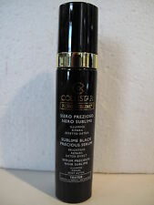 COLLISTAR -  SIERO PREZIOSO - nero sublime 30ml
