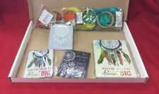 Dream Catcher Gift Box, Ethically Sourced, Dream Catcher, Book, Signs, Magnets