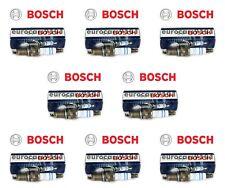 Volkswagen Golf Bosch Spark Plugs YR7LPP332W 101905606A Set of 8