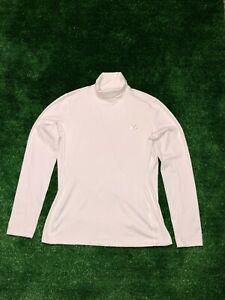Men's UA Under Armour Cold Gear Running Compression Shirt Size XL