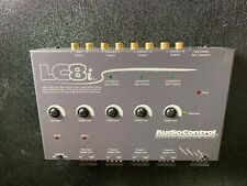 Audiocontrol lc8i, used, good condition. With control knob.