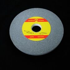 "200 mm x 38 mm 8"" a60 Medium Quality Bench offhand Grinding Wheel grinder Workshop"
