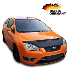 Bonnet Bra Ford Focus 2 ST Stoneguard Protector Front Car Mask Cover Tuning