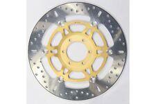 compatible avec Yamaha FZR 600 R 94>95 EBC DROIT Disque de frein Avant