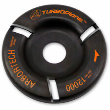 Arbortech TurboPlane Blade Turbo Plane for 100mm / 115 MM grinder - 502570