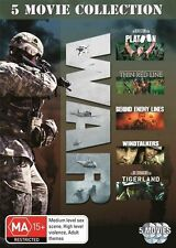 Modern War (DVD, 2011, 5-Disc Set)