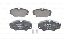 Bosch 0986460939 Brake Pad Set