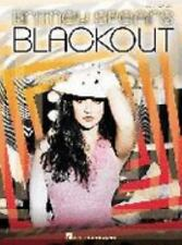 Britney Spears Blackout (Pvg)-ExLibrary