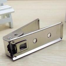SIM Card Cutter Micro Nano Standard Sim Staples Adapter Cutting Tool Kit SL