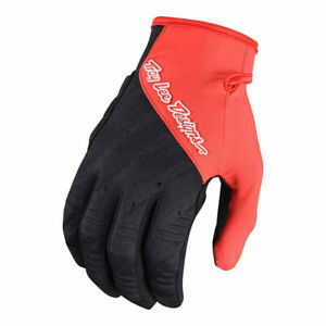 Troy Lee Designs Women's Ruckus Gloves Large Orange