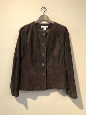 NWT Pursuits Women's Leather Jacket/Size 12