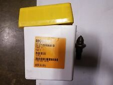 ***NEW*** Kennametal Trencher Tooth - Box of 15 - Bullet Tooth; TS5C X