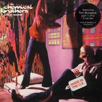 THE CHEMICAL BROTHERS life is sweet (CD, Single) Break beat, Techno, Electronic,