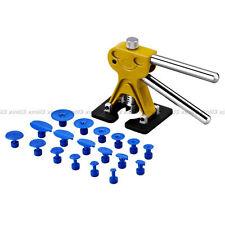 PDR Lifter Glue Puller Tab Hail Removal Paintless Dent Bodywork Repair Tools Kit