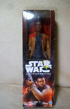 star wars figurine - Finn Jakku The Force Awakens 12""
