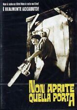 Non Aprite Quella Porta (1974) DVD Fuori Catalogo