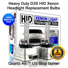 Heavy Duty D3S D3R Audi Volkswagen Volvo Jaguar Jeep OEM HID Headlight Bulbs