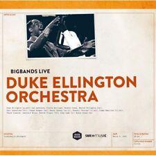 Big Bands Live: Duke Ellington Orchestra [New Vinyl LP]