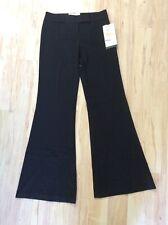 New Women's Junior's American Rag Cie Bootcut Dress Pants Park City Black Size 3