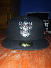 New Era Terminator Endoskeleton Comic 59Fifty Exclusive Limited Hat Cap