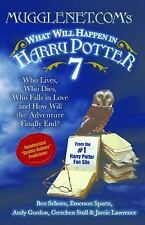 Mugglenet.Com's What Will Happen in Harry Potter 7: Who Lives, Who Dies, Who Fa