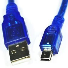 Cable USB 30cm vers Mini USB charge +données Universal cable charging & data PS3