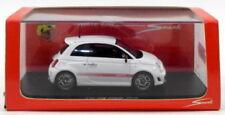 Voitures de sport miniatures pour Fiat