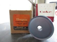 """Dayco 24L075 Timing Pulley Bushing for L Belt, 5/8"""" Bore, 24 Teeth, 3/8"""" Pitch"""