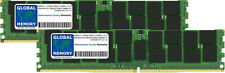64GB (2x32GB) DDR4 2133MHz PC4-17000 288-PIN ECC REGISTERED RDIMM SERVER RAM KIT