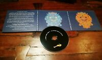 Current 93 - The Seahorse Hears To Oblivion Digipack Cd Ottimo