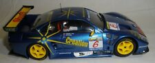 Lister Storm 1/32 scale slot car Fly in box Collectors Quality Condition