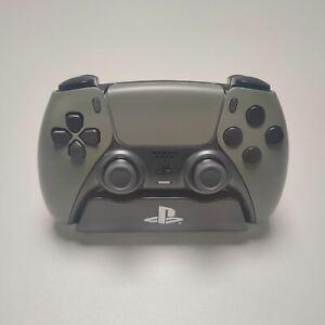 Camoflague Green Themed PS5 Custom Dualsense Controller