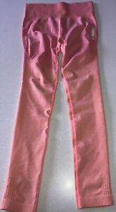 Gymshark Dry Leggings - Size Small